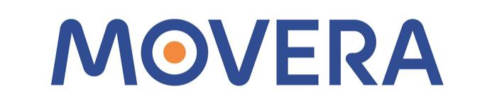 movera logo